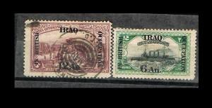 COLONIAS INGLESAS  IRAK 1 C