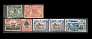 COLONIAS INGLESAS SUDAFRICA 1 C