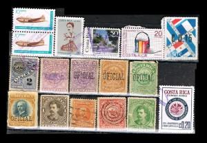 COSTA RICA 3.1  K ..