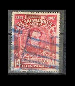 EL SALVADOR 1 C