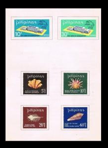 FILIPINAS 12.3 J. .