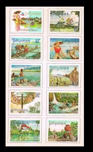 FILIPINAS 12.4 J .