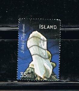 ISLANDIA 1 D
