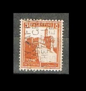 PALESTINA 1 C