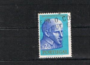 PORTUGAL 9 H