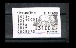 THAILANDIA 1  J .