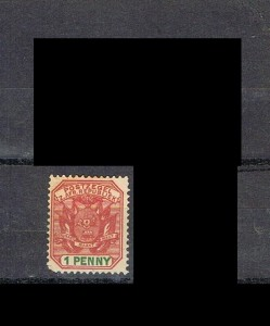 TRANSVAAL (REP. SUDAFRICANA) 1869-1910  01.1  j...