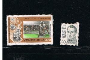 VENEZUELA 1  K..