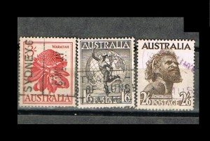 AUSTRALIA 1 C