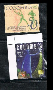 COLOMBIA 1 B  ...