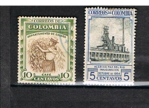 COLOMBIA 1 C