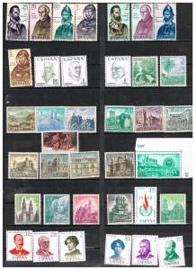 ESPAÑA 1965-70 .28 B
