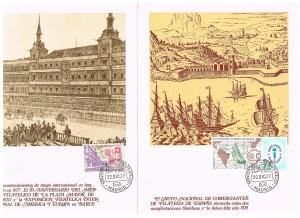 ESPAÑA 1977 46