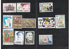 ESPAÑA 1980-81 56 B .