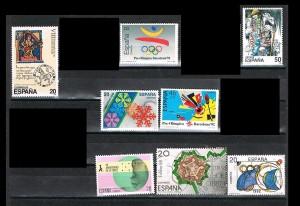 ESPAÑA 1988-1991 71 B.