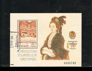ESPAÑA 1988-1991 78