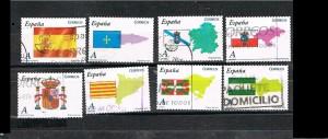ESPAÑA 2009. 96