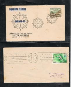 ESPAÑA 9990 13