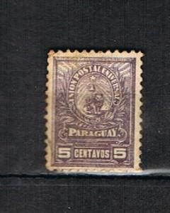 PARAGUAY 1 C