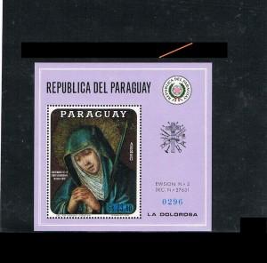 PARAGUAY 51