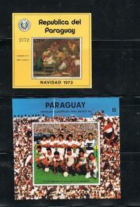 PARAGUAY 55