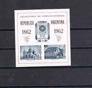 ARGENTINA 20 B