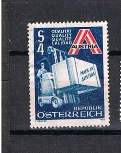 AUSTRIA 1 A