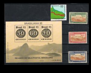 BRASIL 1 J