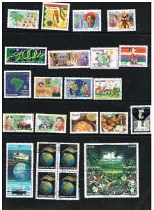 BRASIL 2000  2  B ..