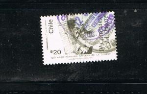 CHILE  2 A