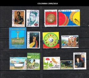 COLOMBIA 1999-2014. 37