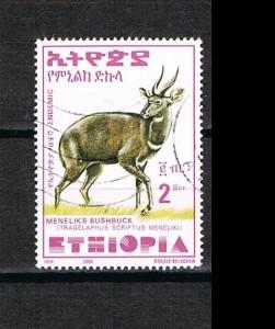 ETIOPIA  1 J