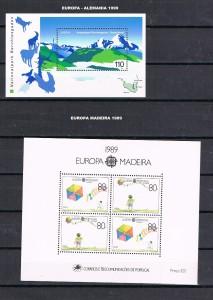 EUROPA 3 B
