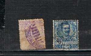 ITALIA 13 E