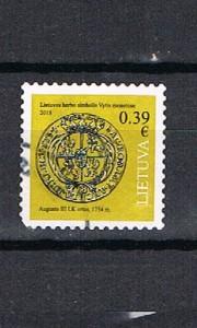 LITUANIA 1 A
