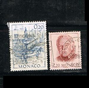 MONACO 2 A