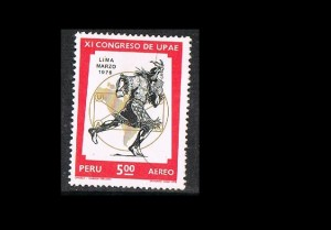 PERU UPAE 7 J
