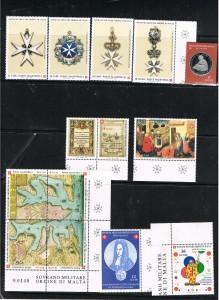 SOBERANA  MILITAR ORDEN DE MALTA  2002 B 2