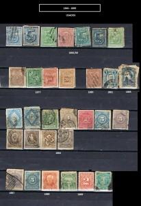 URUGUAY-1866-1889.