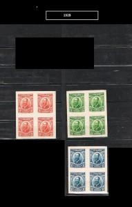 URUGUAY 1928-2