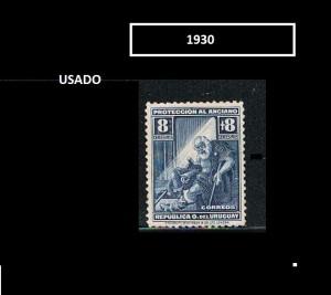 URUGUAY 1930-2