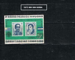 URUGUAY 1973- 3