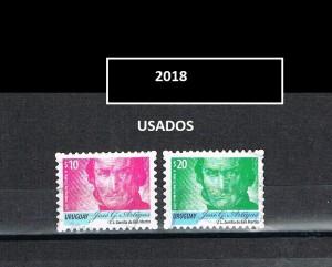 URUGUAY 2018-1-USADOS