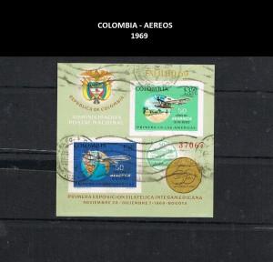W COLOMBIA   1969-  51A  AEREOS.jpeg