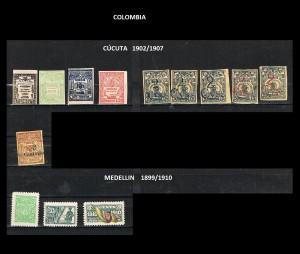 Y COLOMBIA - LOCALES   78