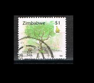 ZIMBAWE  1 J